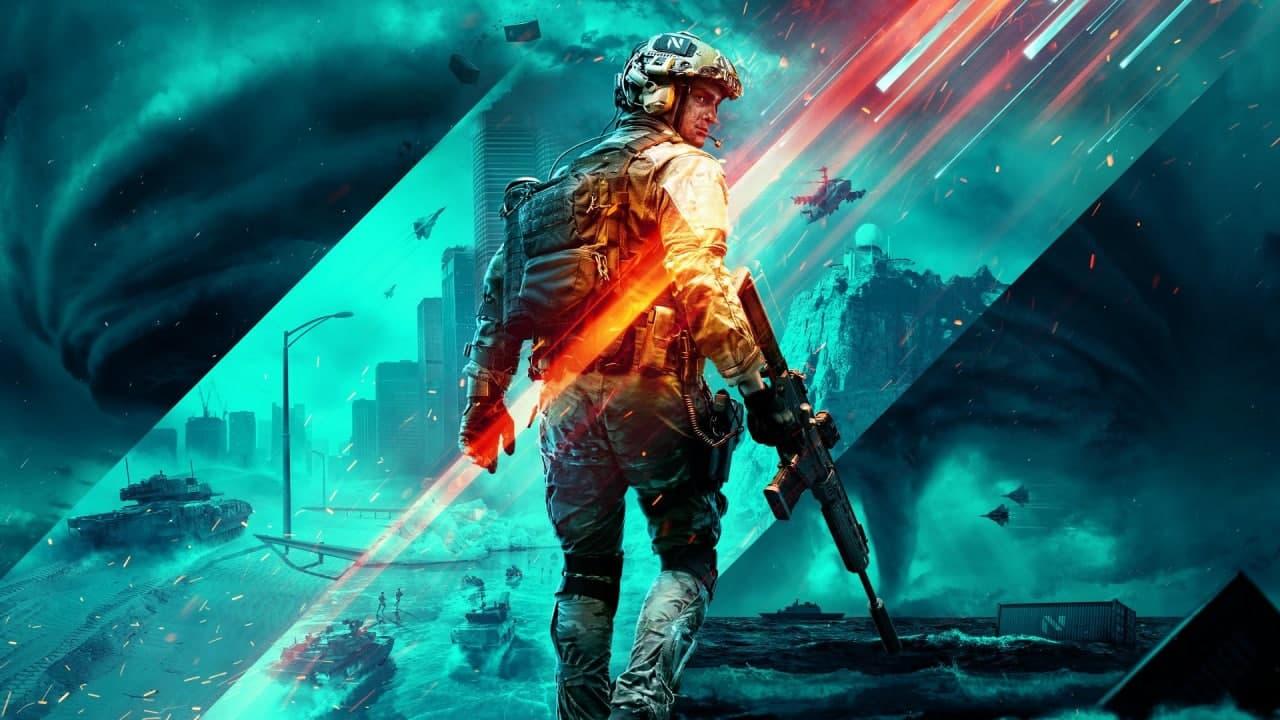 Battlefield 2042: Trailer e tanti dettagli - Tech Gaming